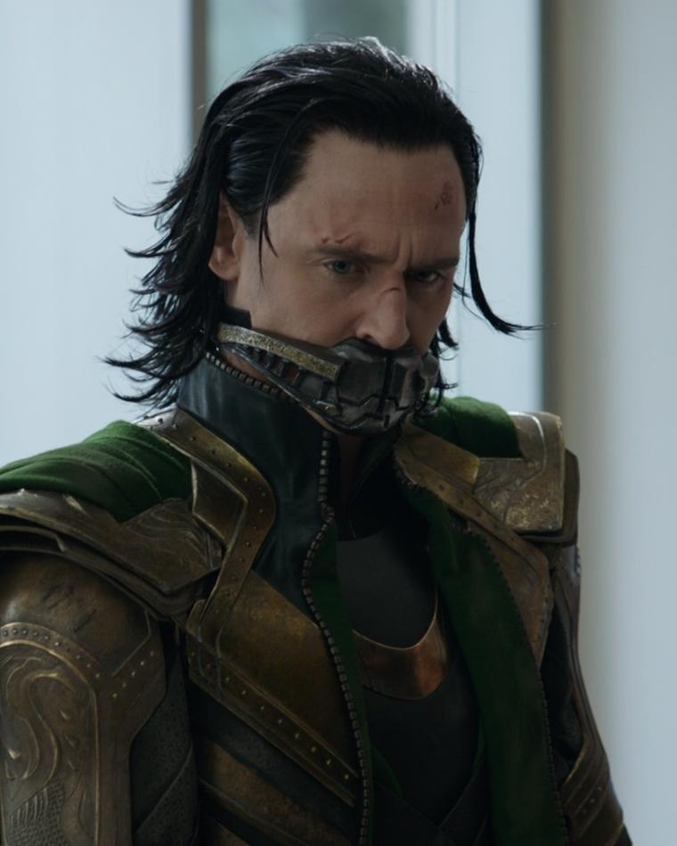 Loki Laufeyson (Earth-TRN732)