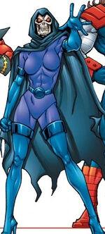 Maggie Langella (Earth-616)