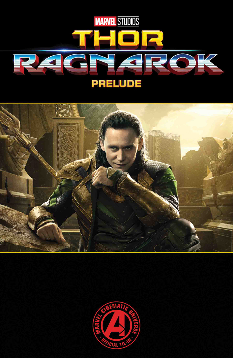 Marvel's Thor: Ragnarok Prelude Vol 1 4