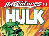Marvel Adventures: Hulk Vol 1 3
