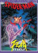 Marvel Graphic Novel Vol 1 72