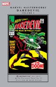 Marvel Masterworks Daredevil Vol 1 4