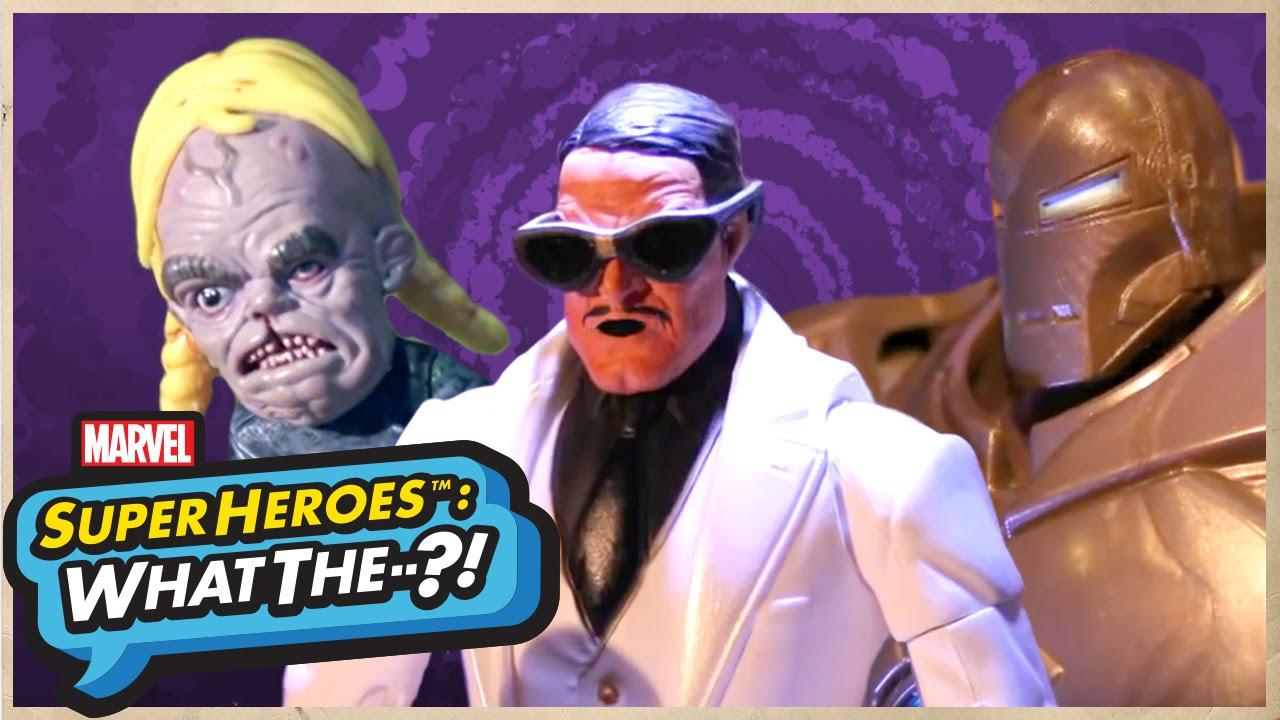Marvel Super Heroes: What The--?! Season 1 18