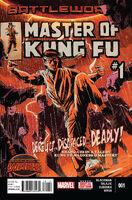 Master of Kung Fu Vol 2 1