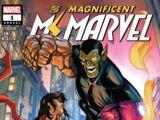 Ms. Marvel Annual Vol 2 1
