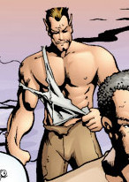 Namor McKenzie (Earth-1815)