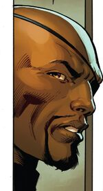 Nicholas Fury (Ultimate) (Earth-61610)