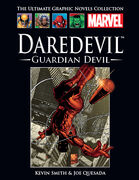Official Marvel Graphic Novel Collection Vol 1 17