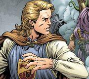 Percival of Scandia (Earth-616) from Mystic Arcana Black Knight Vol 1 1 002.jpg