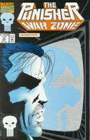 Punisher War Zone Vol 1 15