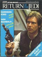 Return of the Jedi Weekly (UK) Vol 1 71