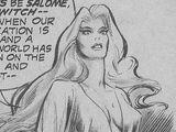 Salome (Khauran) (Earth-616)