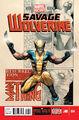 Savage Wolverine Vol 1 4