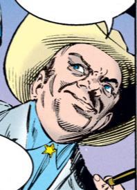 Senator Barton (Earth-616)