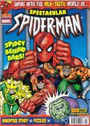 Spectacular Spider-Man (UK) Vol 1 96