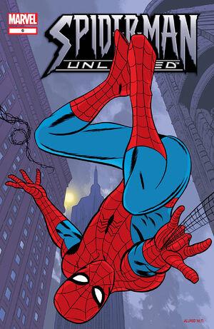 Spider-Man Unlimited Vol 3 6.jpg