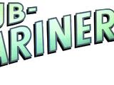 Sub-Mariner Vol 2