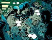 Subhumans (Earth-616) from Spider-Man Vol 1 14 0001