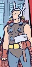 Thor Odinson (Earth-16127)