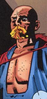 Thor Odinson (Earth-98101)