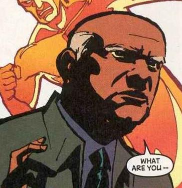 Tom Metellus (Earth-616)