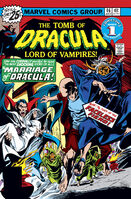Tomb of Dracula Vol 1 46
