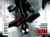 Ultimate Comics Spider-Man Vol 1 10