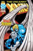 Uncanny X-Men Vol 1 338