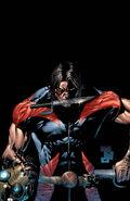 Uncanny X-Men Vol 1 476 Textless