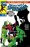 Untold Tales of Spider-Man Vol 1 23