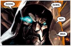 Victor von Doom (Earth-21119)
