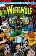 Werewolf by Night Vol 1 6