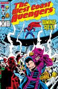 West Coast Avengers Vol 2 24