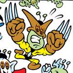 Wolverine-Bug (Earth-8311)