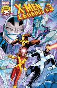 X-Men Legends Vol 1 3