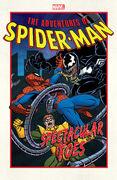 Adventures of Spider-Man TPB Vol 1 2 Spectacular Foes