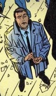 Al Farrell (Earth-616)