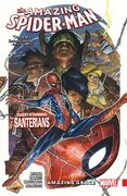 Amazing Spider-Man Amazing Grace TPB Vol 1 1