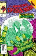 Amazing Spider-Man Vol 1 311