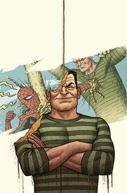 Amazing Spider-Man Vol 1 615 Villain Variant Textless.jpg