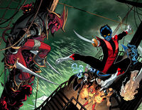 The Quest for Nightcrawler