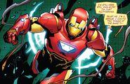 Anthony Stark (Earth-616) from Tony Stark Iron Man Vol 1 1 007