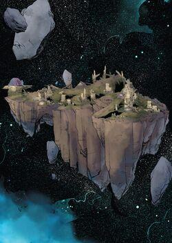 Asgard (City) from Unworthy Thor Vol 1 5 001.jpg