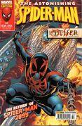 Astonishing Spider-Man Vol 2 33