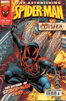 Astonishing Spider-Man Vol 2 33