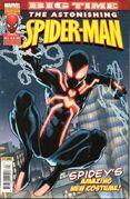 Astonishing Spider-Man Vol 3 63