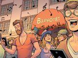 Baphomet (Nightclub)