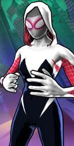 Becky (Cosplayer) (Earth-TRN461)