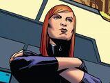 Briar Raleigh (Earth-616)