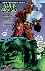 Bruce Banner (Earth-616) and Anthony Stark (Earth-616) from Iron Man Vol 2 2 0001.jpg